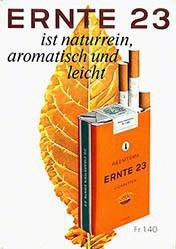 Eidenbenz Hermann - Ernte 23