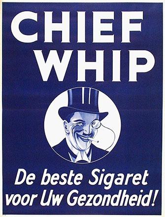 Anonym - Chief Whip