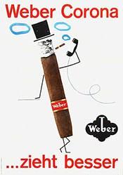 Vetsch Atelier - Weber Corona
