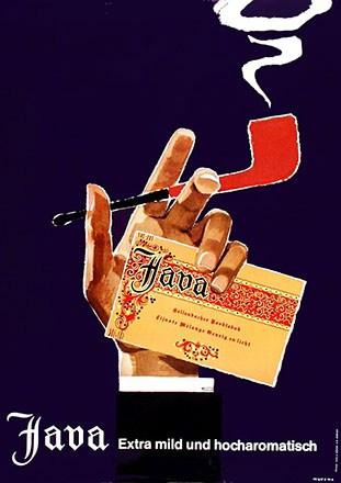 Muelma - Java Tabak