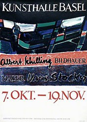 Stocker Hans - Albert Schilling / Hans Stocker