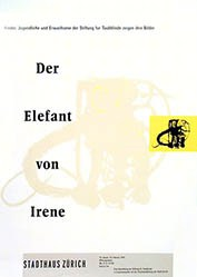 Höppner Harriet - Der Elefant von Irene