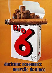 Küng Edgar Werbeagentur - Rio 6
