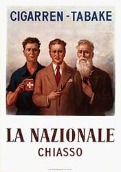 Anonym - La Nazionale Chiasso