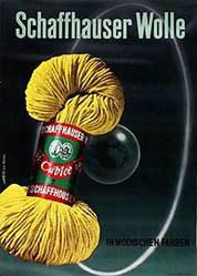 Messa (Arte AG) - Schaffhauser Wolle