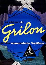 Grieder Walter - Grilon