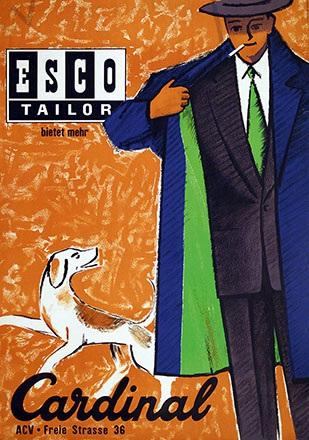 Kleboth F. - Esco Tailor