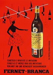 Villiger - Fernet-Branca