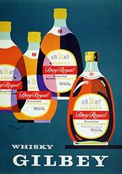 Andruet Françis - Whisky Gilbey