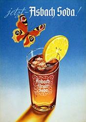 Exler - Asbach Soda