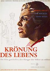 Portmann Hannes - Krönung des Lebens