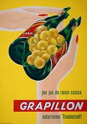 Thorimbert - Grapillon