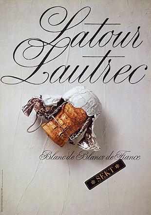 Calame Georges / Dupraz Claude - Latour Lautrec