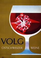 Siegwart & Jaeggi - Volg Weine