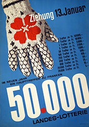 Fischer - Landes-Lotterie