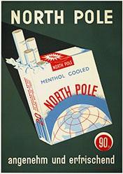 Anonym - North Pole