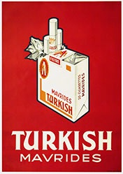 Anonym - Turkish