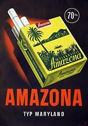 Levers Rudolph - Amazona