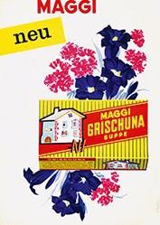 Looser Hans - Maggi Grischuna