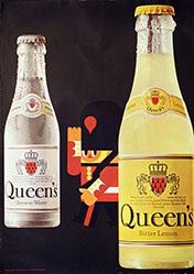 Schadegg E. - Queen's