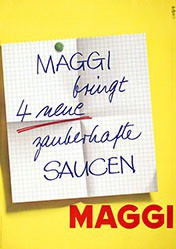 Looser Hans - Maggi