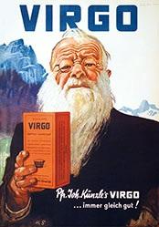 Schaad Hans P. - Virgo