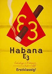 Anonym - E3 Habana