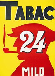 Taddei Luigi - Tabac 24 mild
