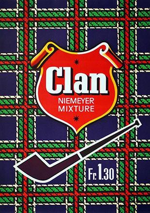 Anonym - Clan