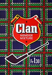 Anonym - Clan