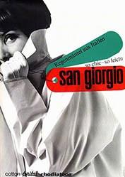 Wirz Adolf Werbeagentur - San Giorgio
