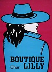 Anonym - Boutique Lilly