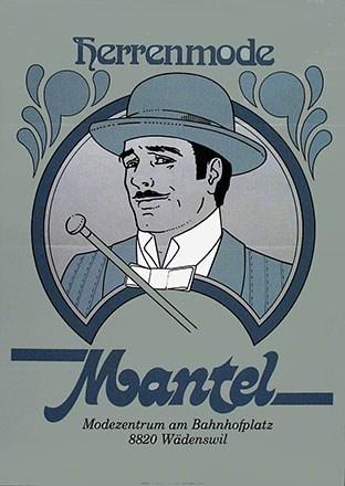 Keller H. - Mantel