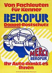 Schoch Jörg - Beropur