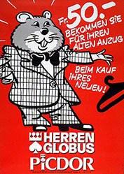 Geisen / Egger - Picdor