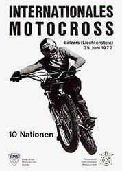 Anonym - Internationales Motocross Balzers