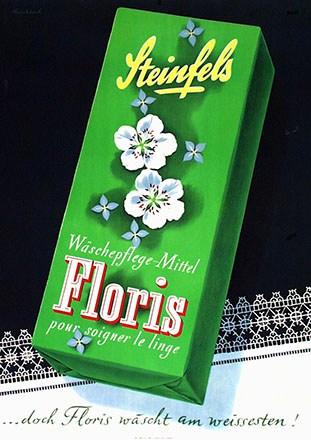 Aeschbach Hans - Steinfels - Floris