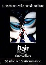 APW Publicité - Hair