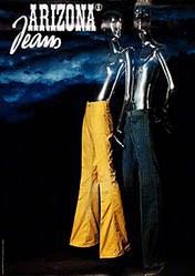 Wildbolz Jost (Foto) - Arizona Jeans