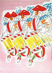 Afflerbach Ferdi - 11. Eidg. Tambourenfest