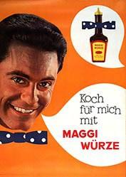 Looser Hans - Koch für mich mit