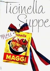 Looser Hans - Maggi Ticinella Suppe