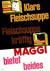 Looser Hans - Maggi Suppen