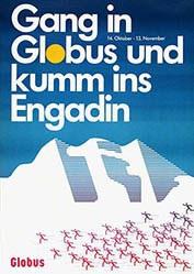 Meier Ernst - Globus