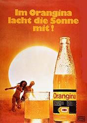 Triplex Werbeagentur - Orangina