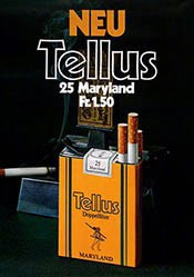 Anonym - Tellus