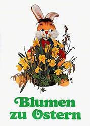 Maag H. - Blumen zu Ostern