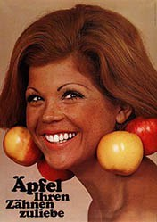 Kopp (Foto) - Äpfel