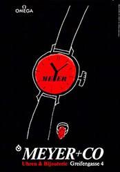 Mermet Louis - Meyer Uhren