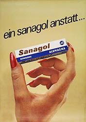 Scholl Peter - Sanagol
